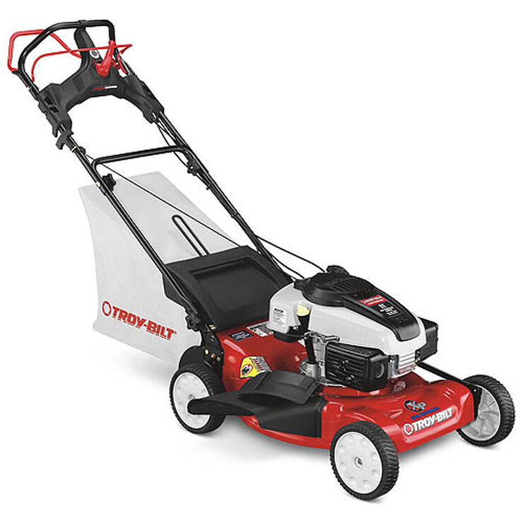 "21"" XP  Troy-Bilt Self-Propelled Lawn Mower"