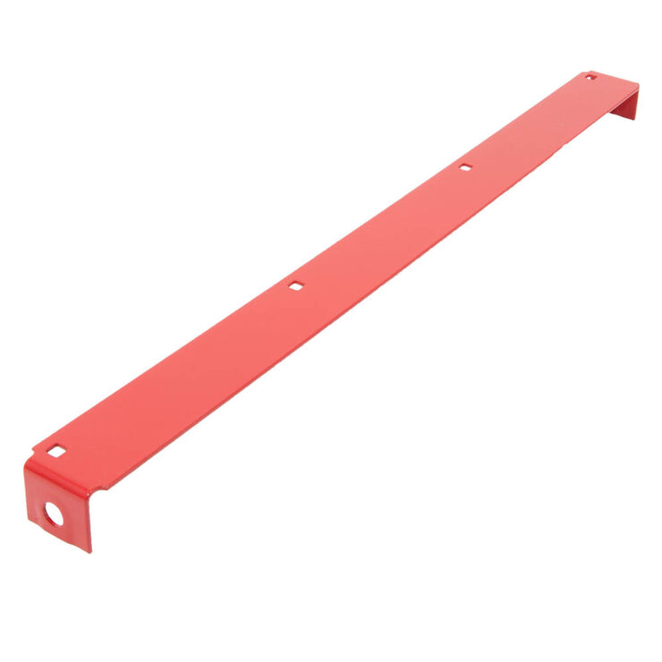 """28"""" Shave Plate (Red)"""