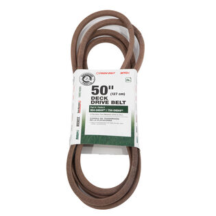Riding Mower 50-inch Deck Belt