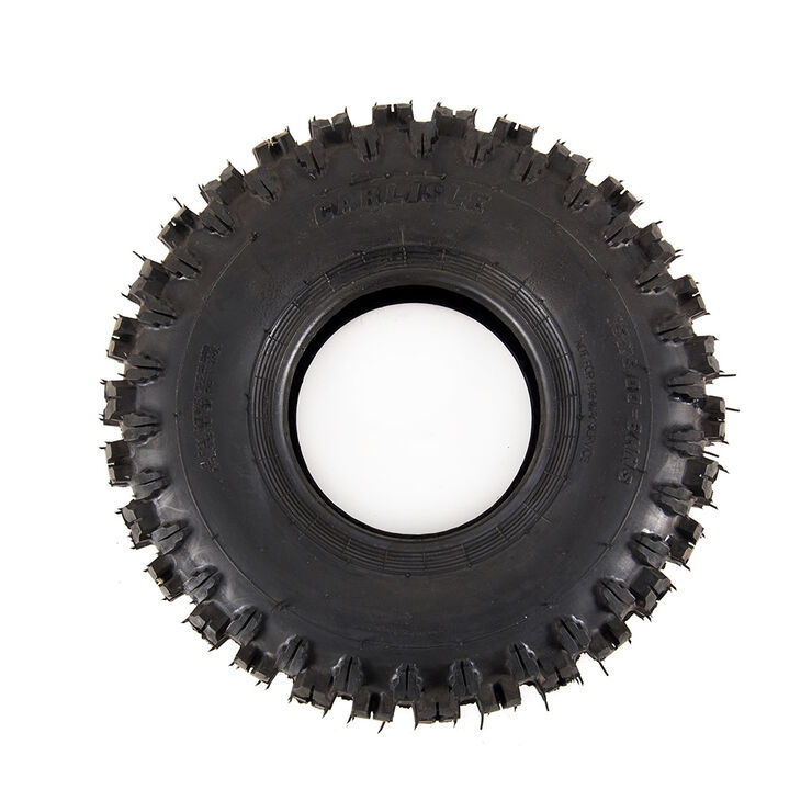 Tire, 15 x 5 x 6 Snow Hog