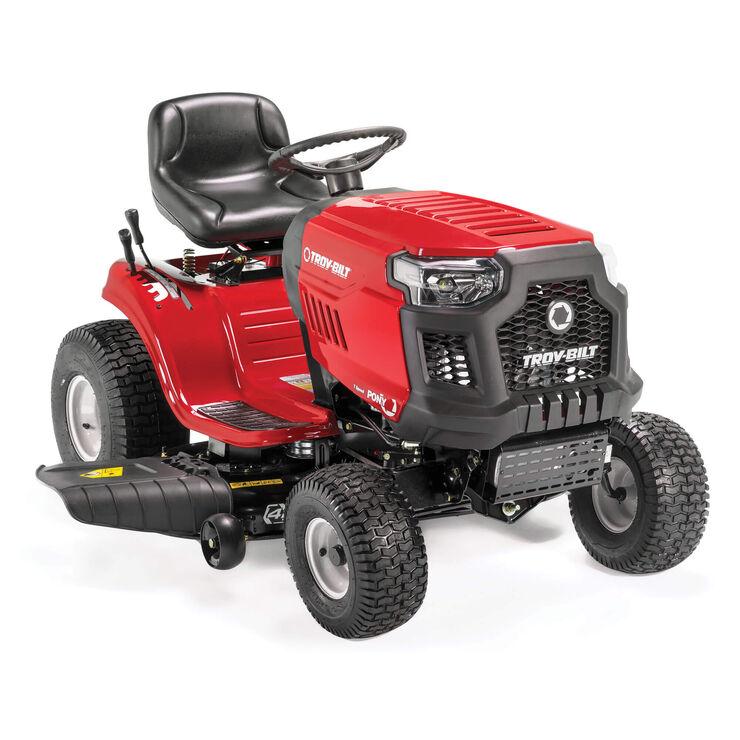 Pony 42T Troy-Bilt Riding Lawn Mower