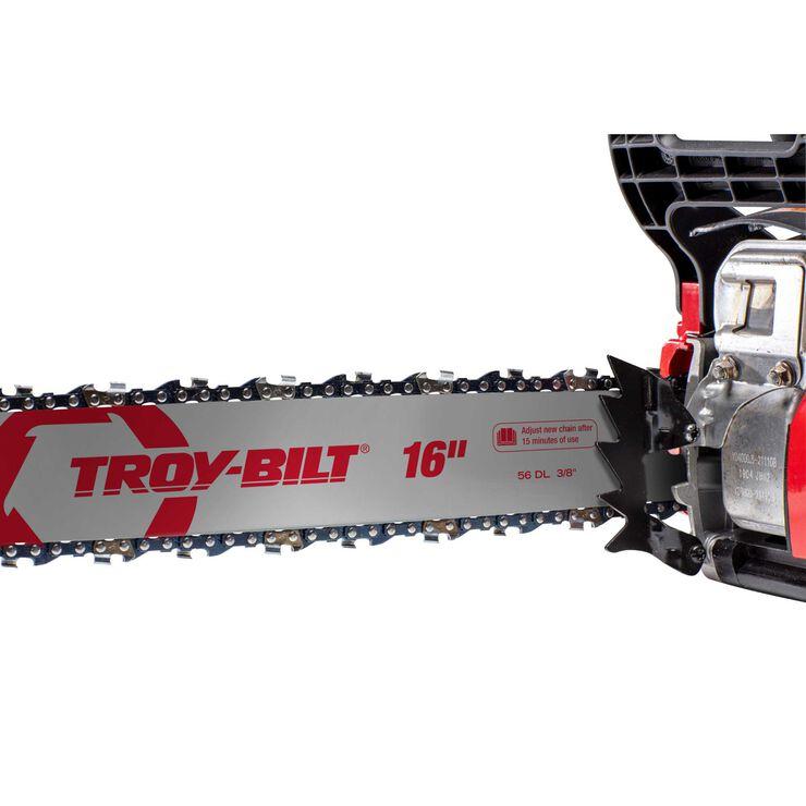"""TB4216 16"""" Gas Chainsaw"""