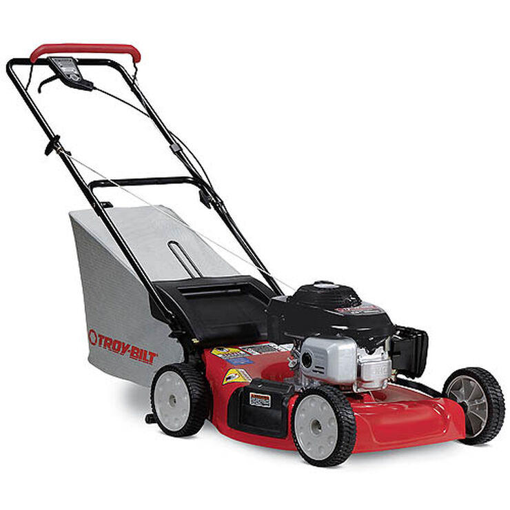 Troy-Bilt Self Propelled Lawn Mower Model 12AV838Q766