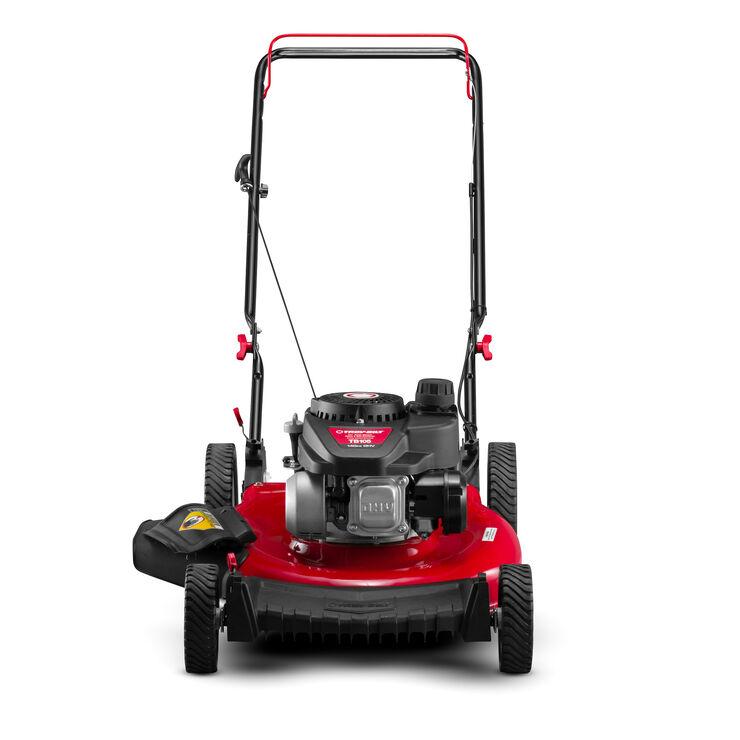 TB105 Push Lawn Mower