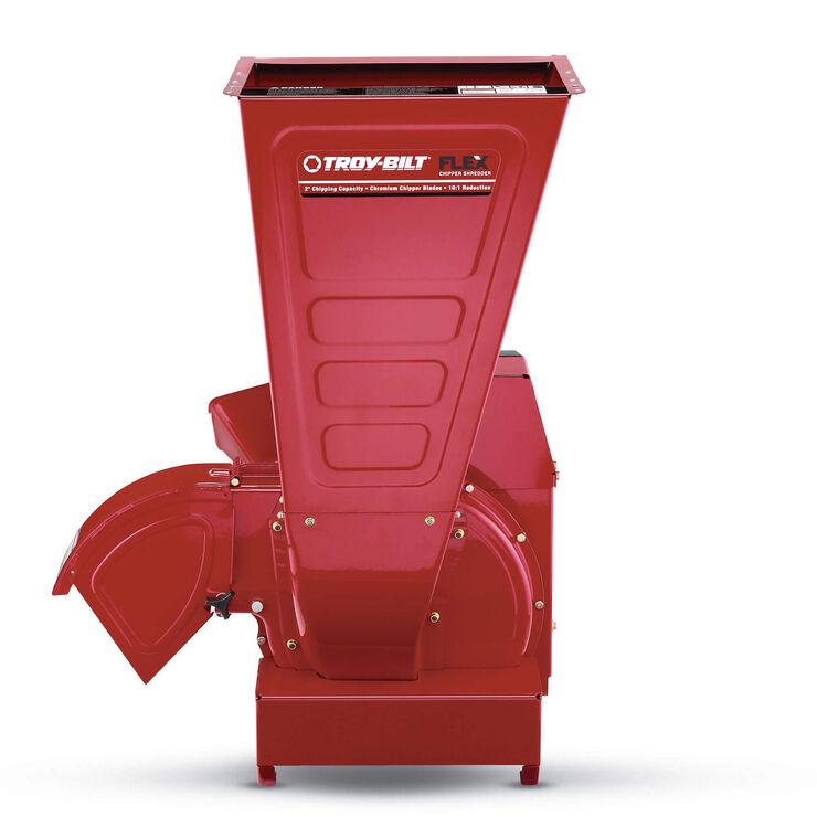 FLEX™ Chipper Shredder Attachment