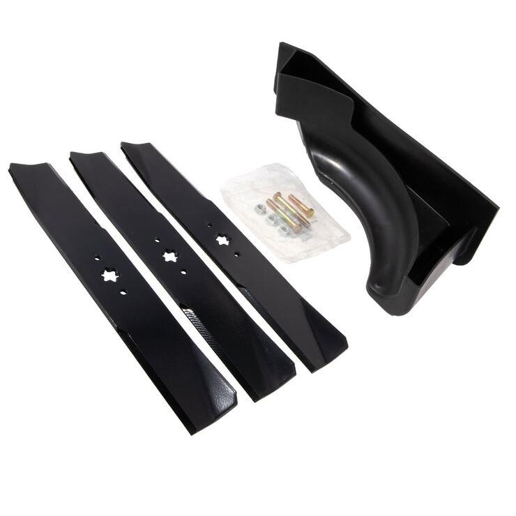 Mulching Kit for 54-inch Cutting Decks