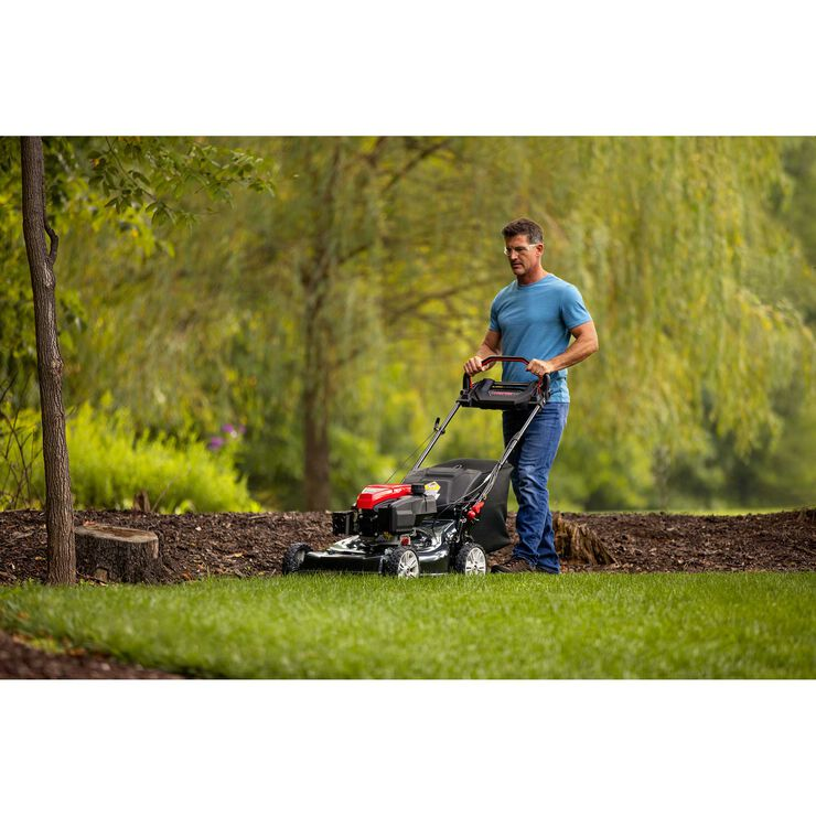 TBWC23 XP Self-Propelled Lawn Mower