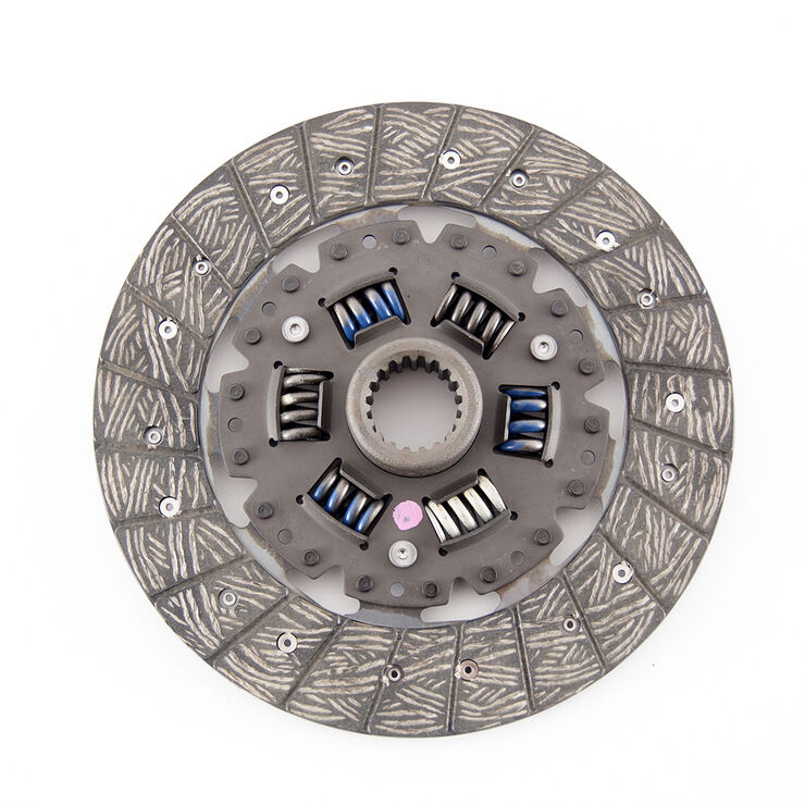 Disc Assembly-Clutch