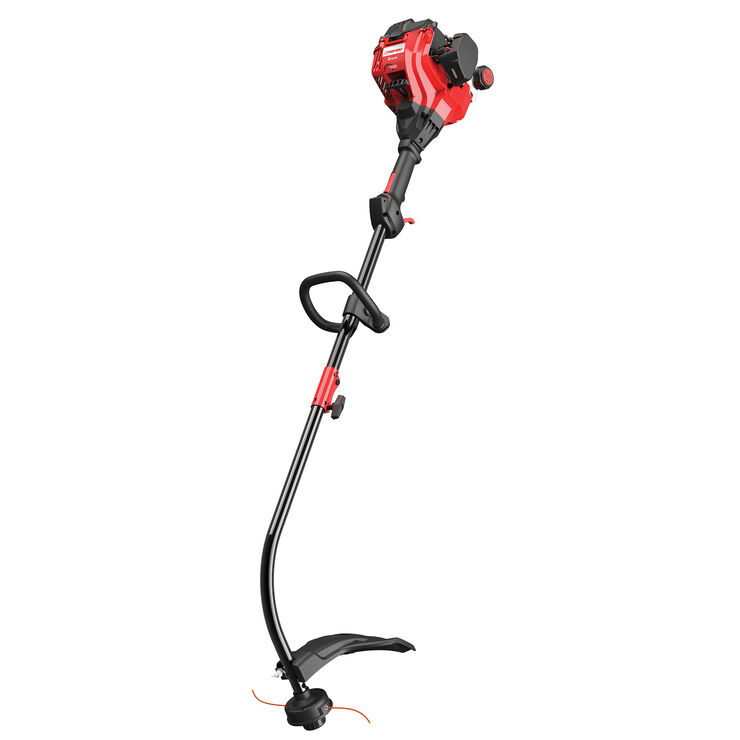 TB22 25cc, 2-Cycle Curved Shaft Gas Trimmer