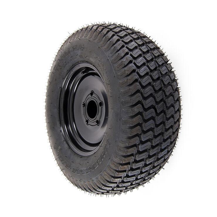 Wheel Assembly 24 x 9.5 Turf