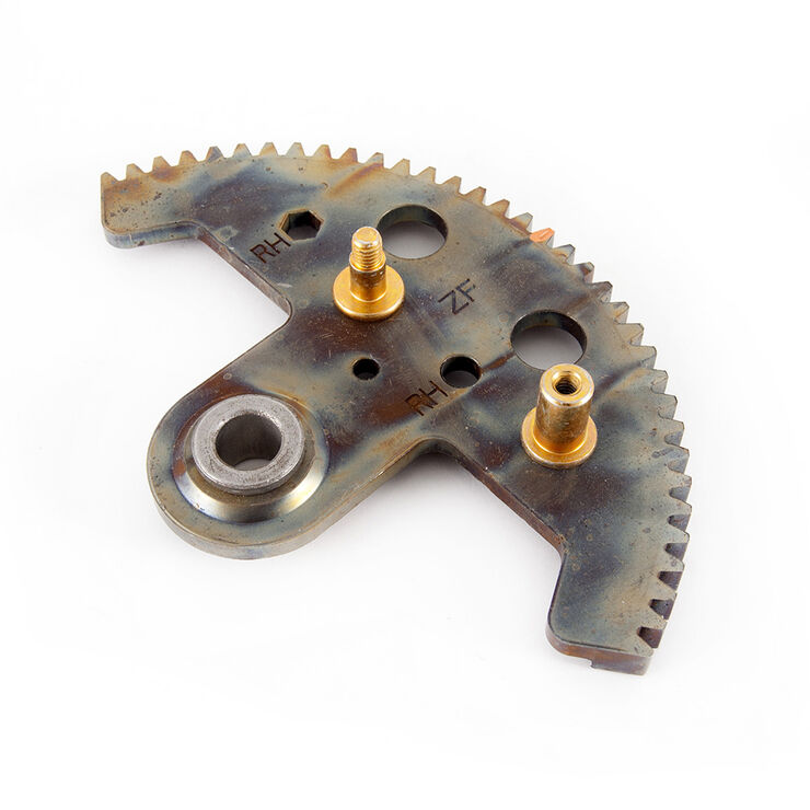 Steering Gear Assembly (LH)