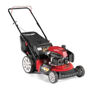 TB130 Push Lawn Mower