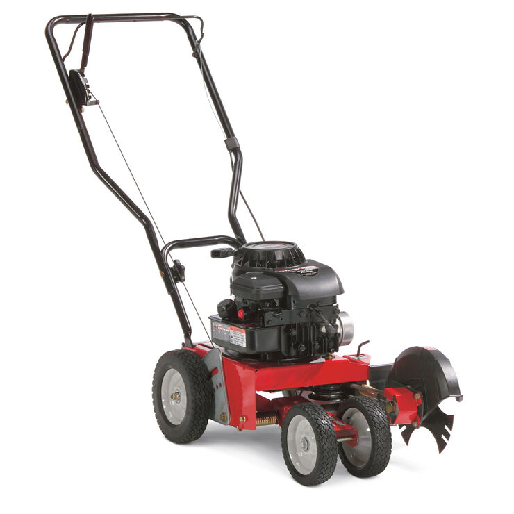 Troy-Bilt Wheeled Edger/String Trimmer Model 25B-554D711