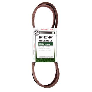 Riding Mower Lower Transmission Belt