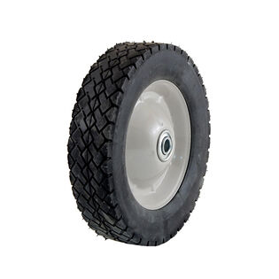 Wheel Assembly W/Tire (Oyster Gray)