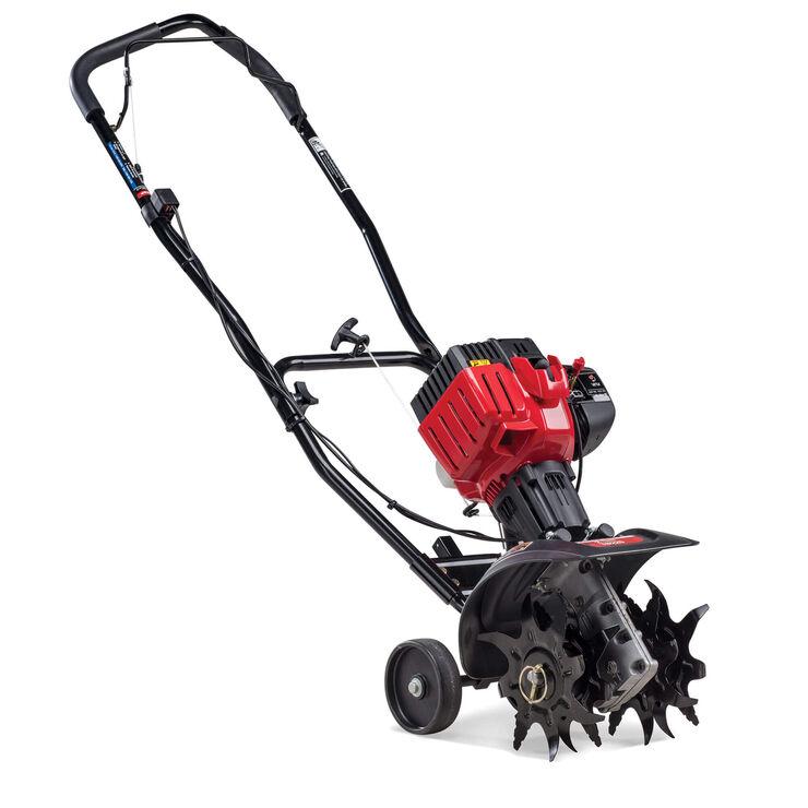 TB225 EC 2-Cycle Garden Cultivator