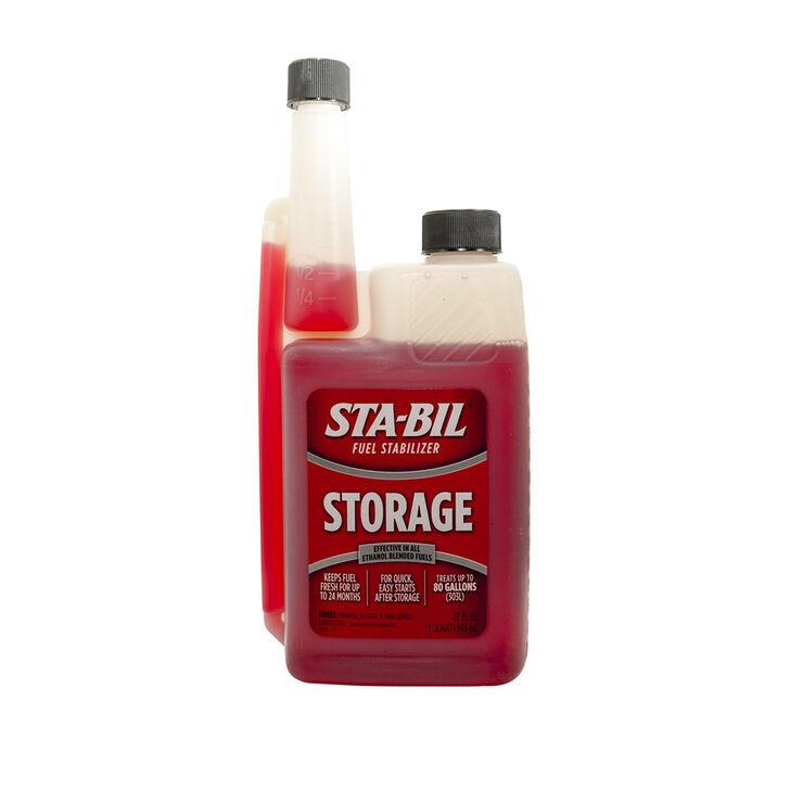 Sta-Bil Storage Fuel Stabilizer