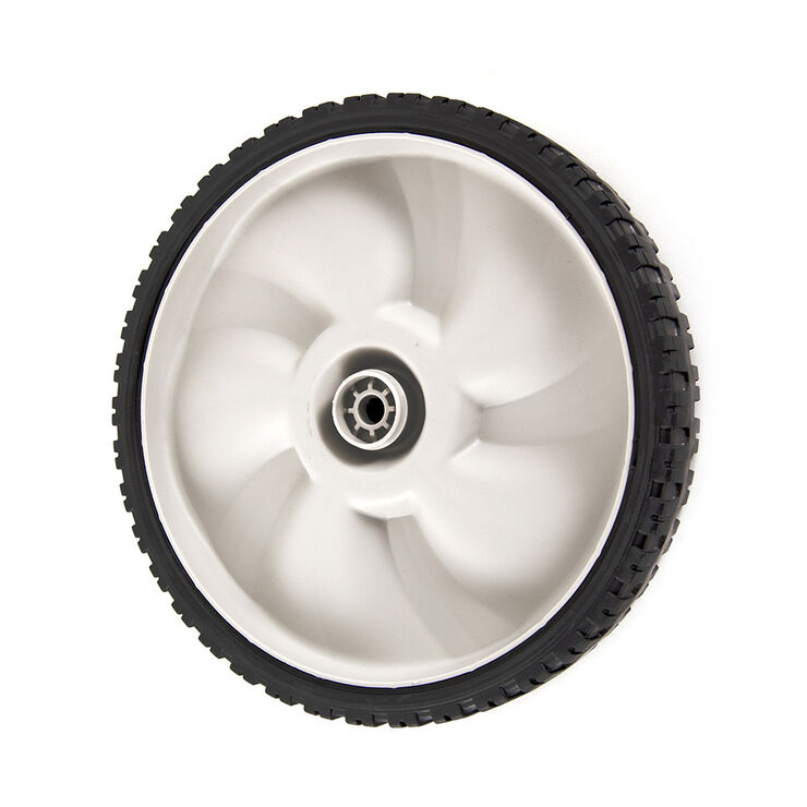 Wheel Assembly (11 x 1.75) (Oyster Gray)