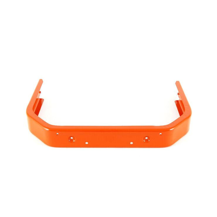 Rear Bumper (Majestic Orange)