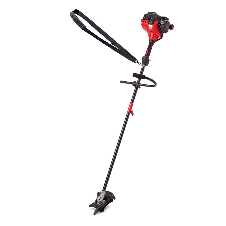 TB272BC 27cc, 2-Cycle Straight Shaft Gas Brushcutter