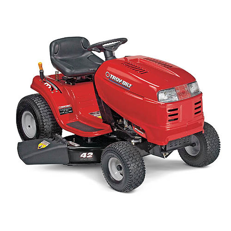 Pony  Troy-Bilt Riding Lawn Mower