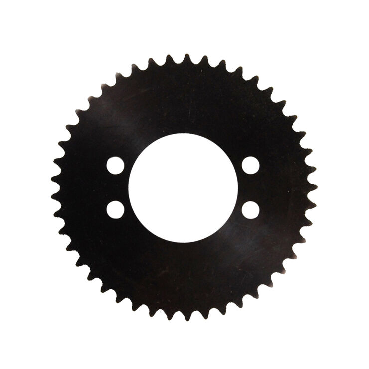Differential Sprocket