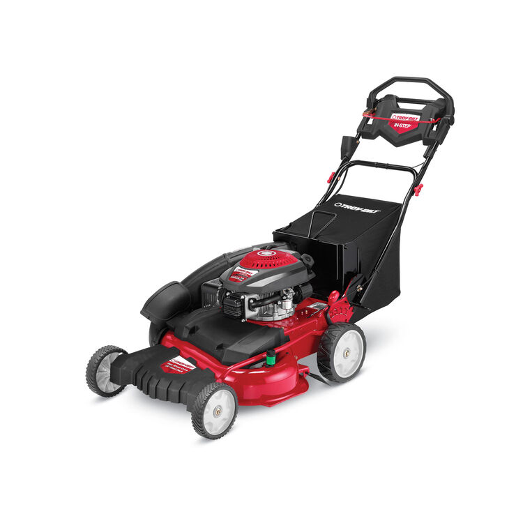 TBWC28 Self-Propelled Lawn Mower