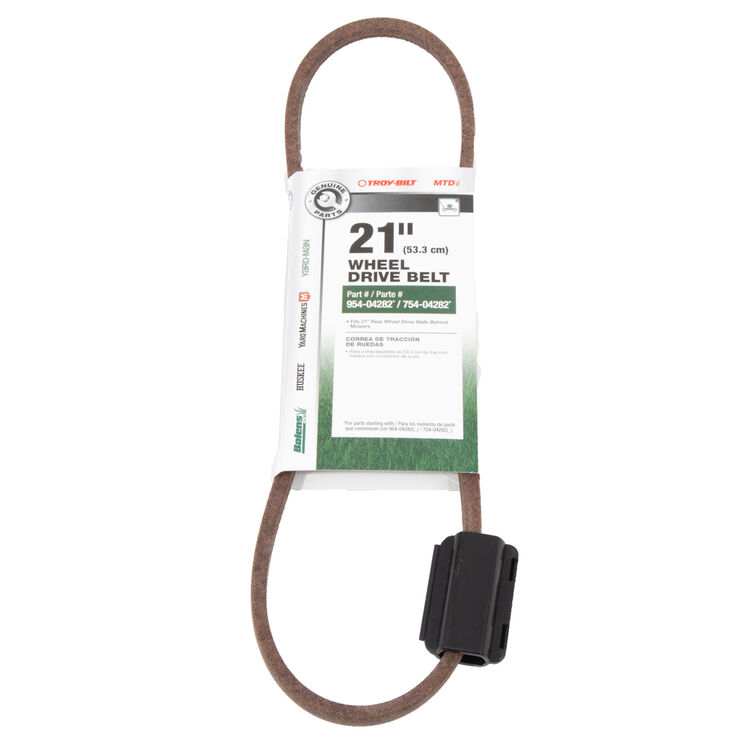 Walk-Behind Mower Drive Belt