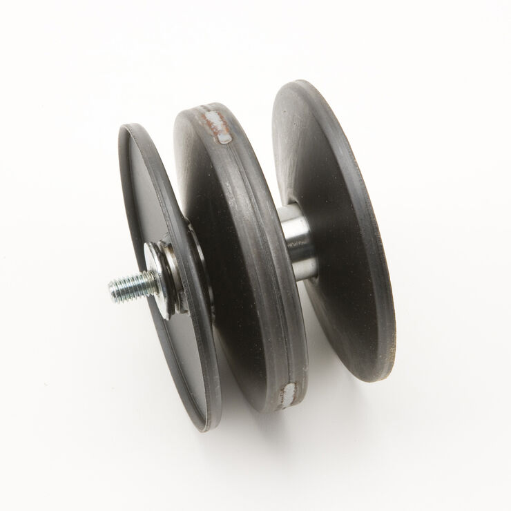 """Variable Speed Pulley - 4.50"""" Dia."""
