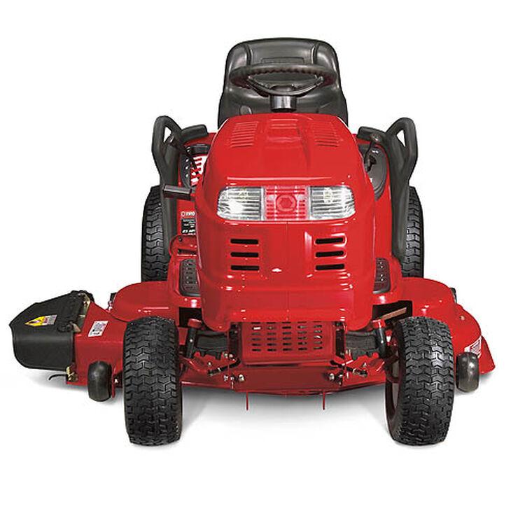 Big Red GT50  Troy-Bilt Garden Tractor