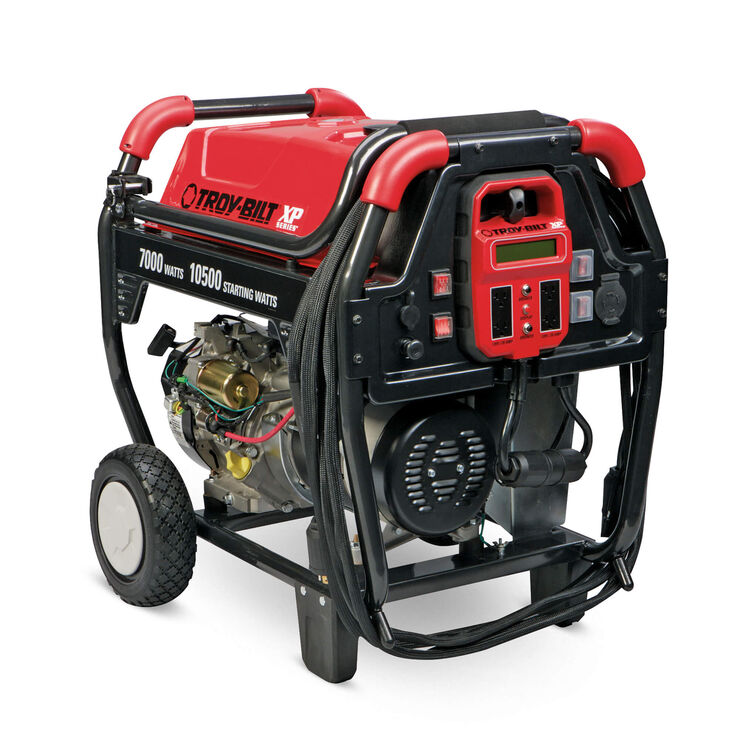 7000 Watt XP Series Portable Generator