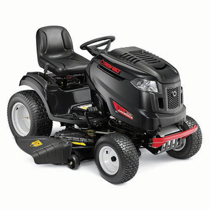 Super Bronco 50  Troy-Bilt Riding Lawn Mower