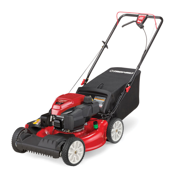 TB210 Self-Propelled Lawn Mower