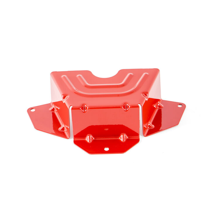 "COVER-DECK BELT 46""          P"