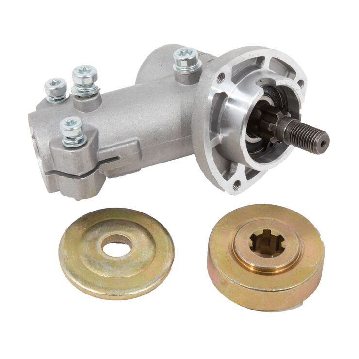 Gearbox Assembly 1Pc