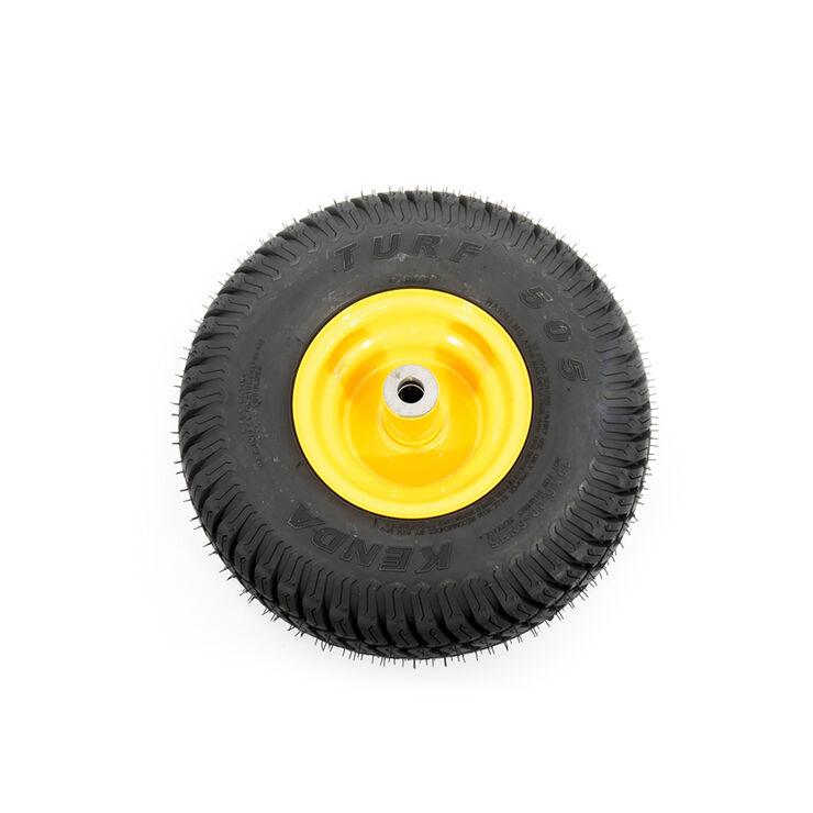 Wheel Assembly 15x6-6