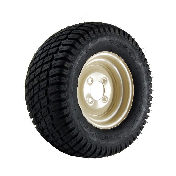 Wheel Assembly 20 x 10-