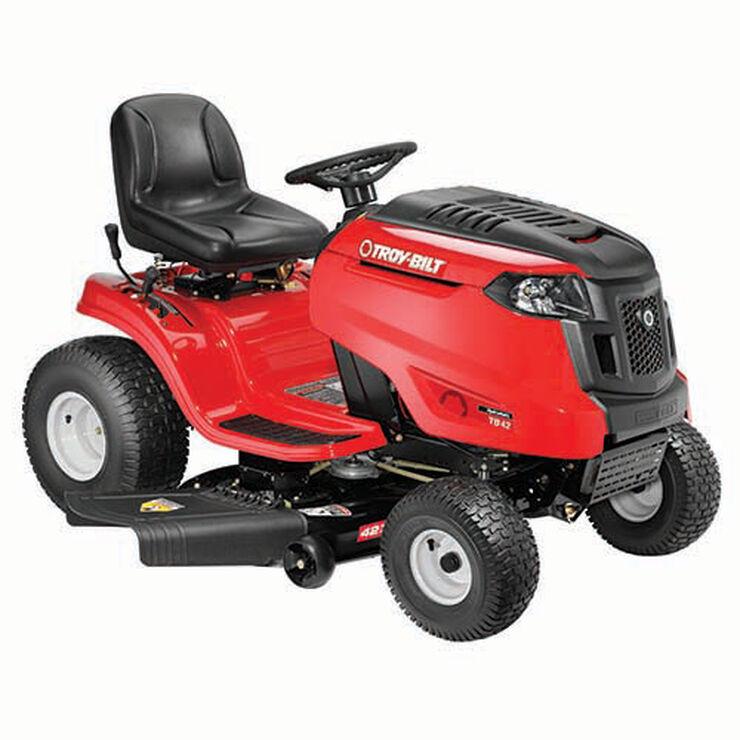 TB42 Hydro Tractor  Troy-Bilt Riding Lawn Mower