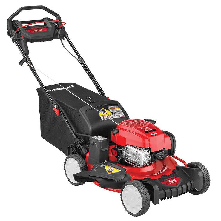 TB390 ES Troy-Bilt Self-Propelled Lawn Mower