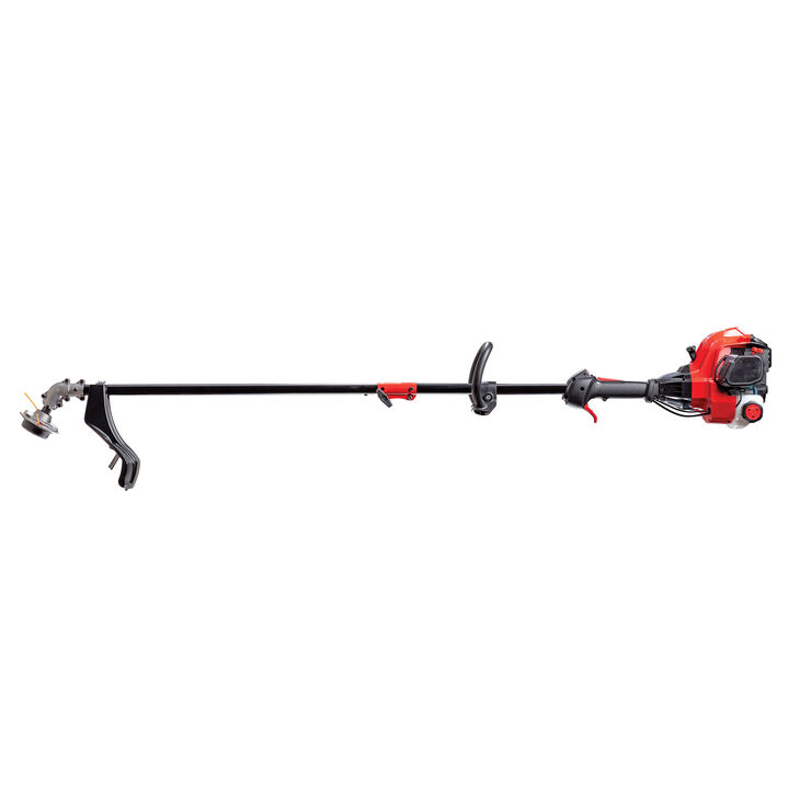 TB25SH 25cc 2-Cycle Curved Shaft Gas Trimmer