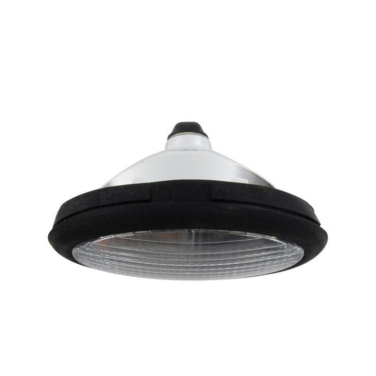 Headlight Assembly-Oval