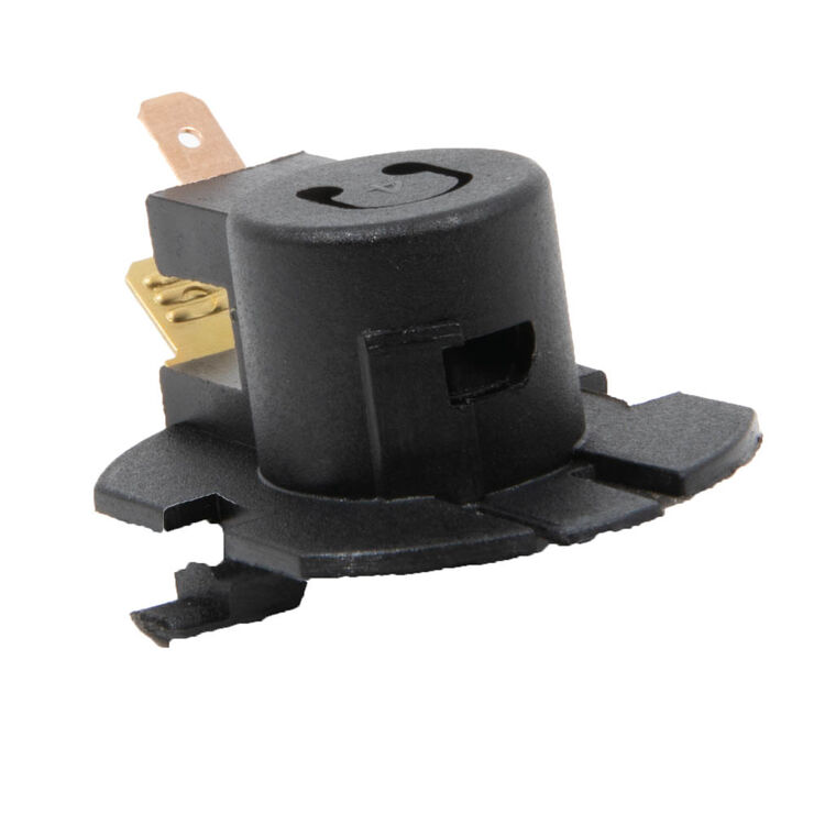 Headlight Socket (1/4 Turn)