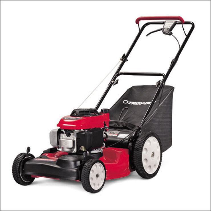 Troy-Bilt Self Propelled Lawn Mower Model 12BV565Q711