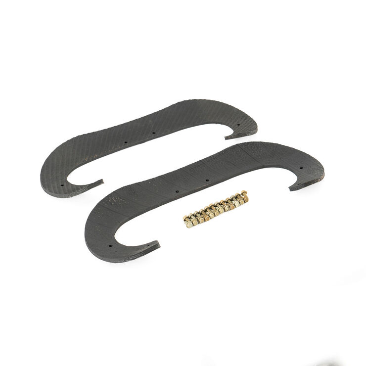 Snow Blower Rubber Paddle Kit
