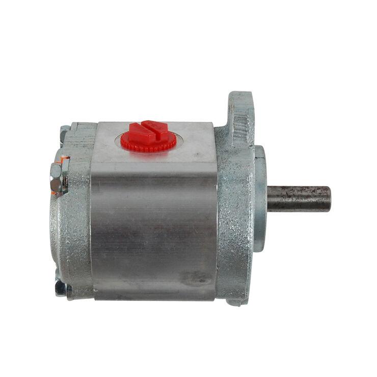 Auxiliary Pump