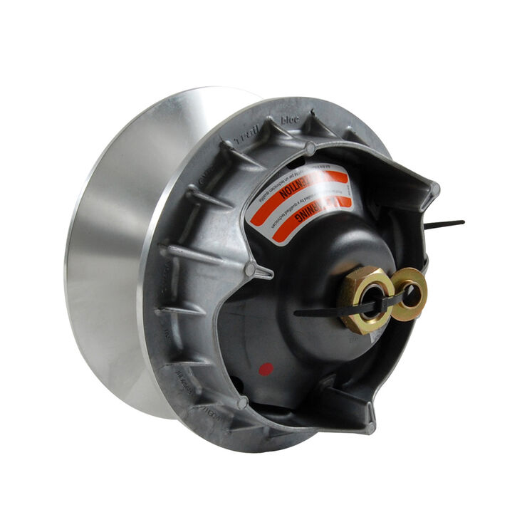 Driver Clutch Assembly
