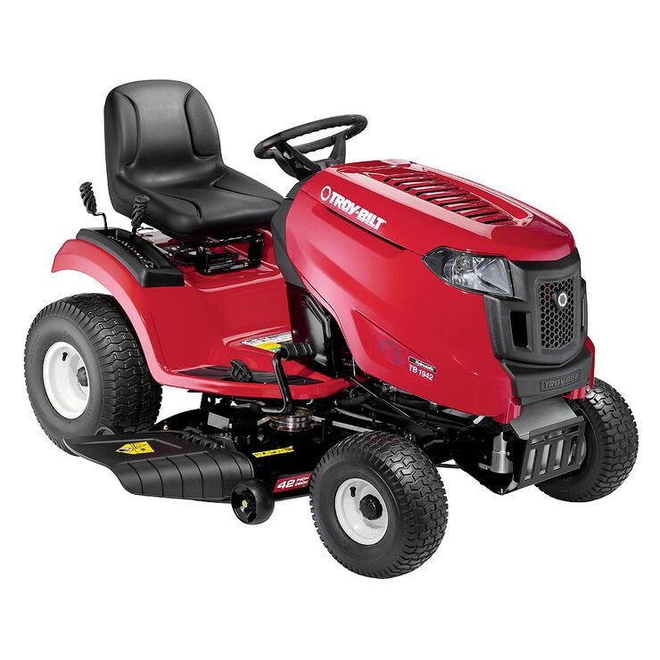TB1942  Troy-Bilt Riding Lawn Mower