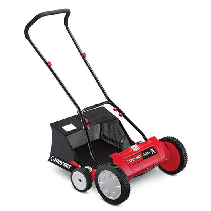 Troy-Bilt Reel Mower Model 15A-3100766