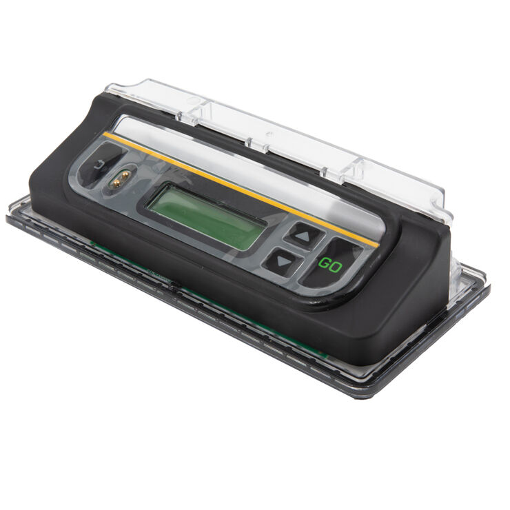 LCD Panel Assembly