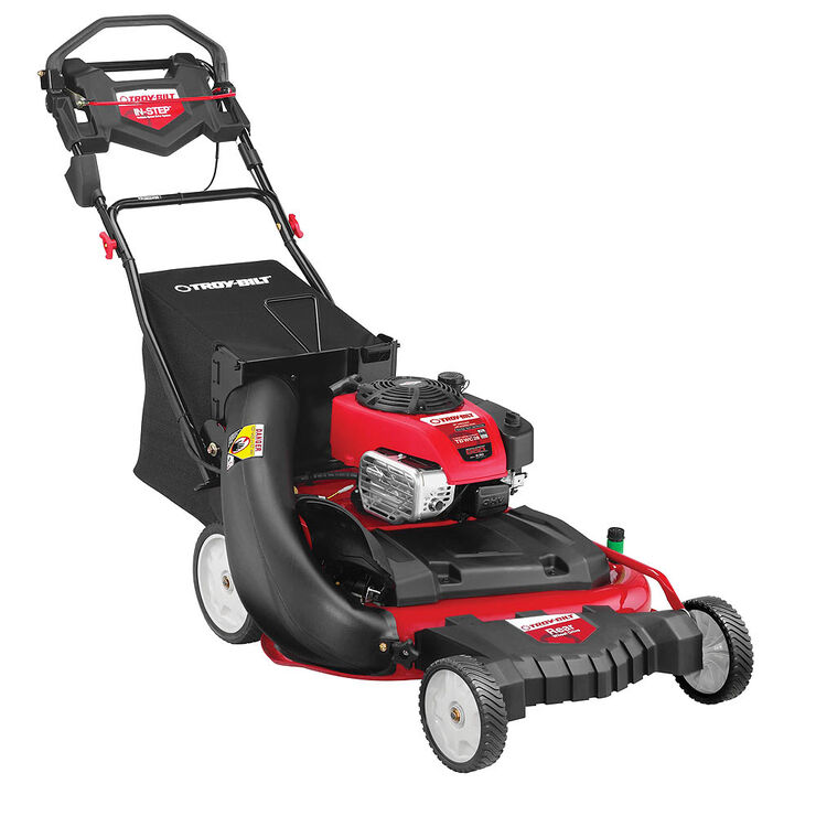 TBWC28  Troy-Bilt Self-Propelled Lawn Mower